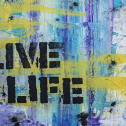 「生きる」ってなんだ?